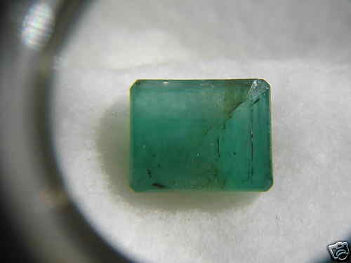 NATURAL EMERALD,HUGESIZE--14CTW-ZAMBIAN, LOWEST DEAL