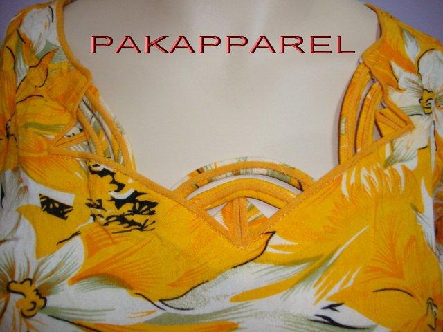 PAKAPPAREL : Neckline Design : 12