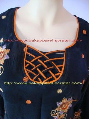 PAKAPPAREL : Neckline Design : 35