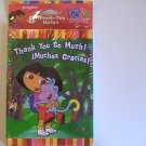 American Greetings Dora The Explorer Thank You Note Cards
