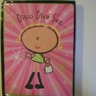 American Greetings Disco Diva Thank You Note Cards