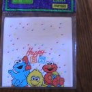 Sesame Street Babies 1st Birthday Party Gift  Bags