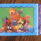 Amer.Greetings Bear In The Big Blue House Invitations