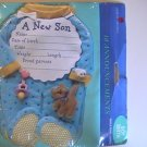 American Greetings A New Son Announcement Cards
