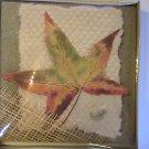 American Greetings Maple Leaf  Blank Note Cards