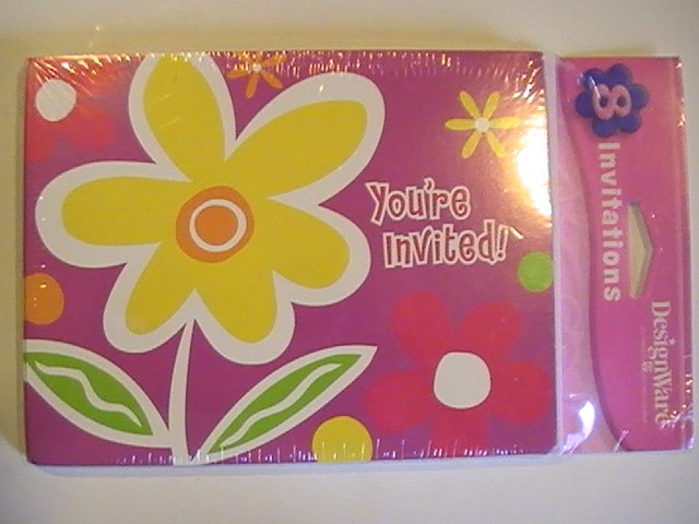 American Greetings You're Invited! Invitation Cards