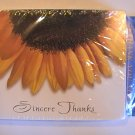 American Greetings Sincere Thank You Note Cards