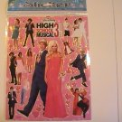 Walt Disney High School Musical 3 Senior Year Stickers