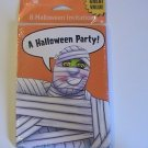 American Greetings Halloween Party Invitation Cards