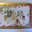 American Greetings Christmas Holiday Postcards