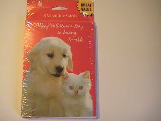 American Greetings Valentine's Day Greetings Cards