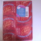 American Greetings Graduation Gift Wrapping Paper