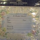 Gibson Beautiful Bridal Shower Invitations