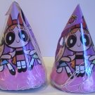 AG PowerPuff Girls Party Hats (2 Packs)