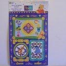 Sandylion POOH Photo Craft Scrapbook Stickers