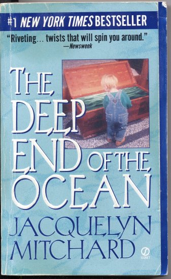 The Deep End of the Ocean (PB) Jacquelyn Mitchard