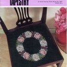 Anchor Needlework Tapestry Book No. 1007 Tapestry Patterns for Home or Worship Vintage 60s