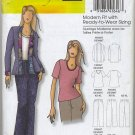 Butterick 5053 Connie Crawford Jacket Blouse & Pants Sewing Pattern Women's Xxl 1X 2X 3X 4X 5X 6X