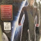 Star Trek NERO Adult Costume w/ Mask Halloween Size Standard up to 44 2010065