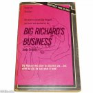 Big Richard's Business by Andy Bracey 1970
