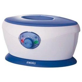 Homedics ParaSpa Mini Pareffin Bath PAR100