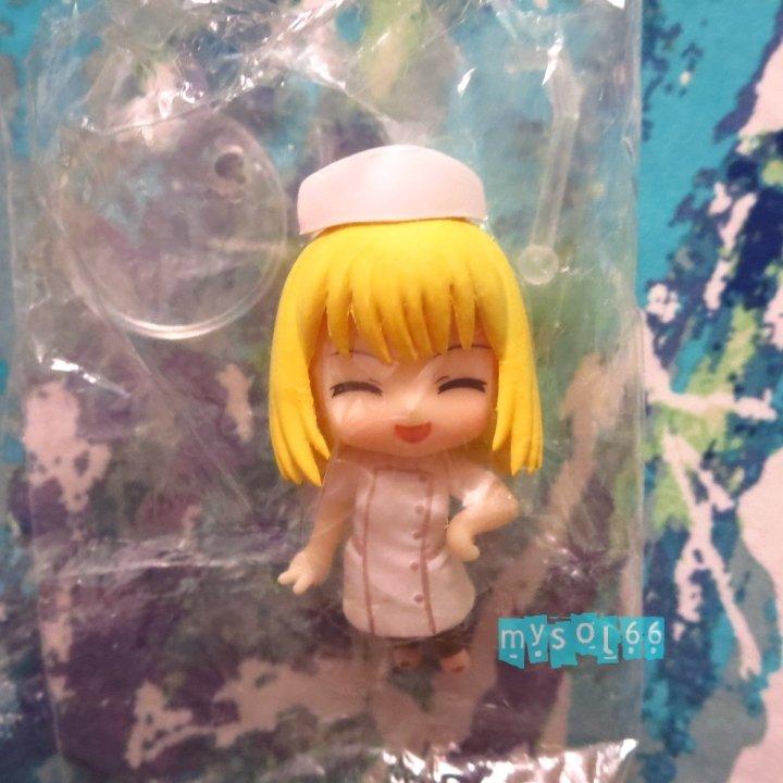 Death Note Nendoroid Petit : Case File #02 - Misa