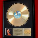 "OLIVIA NEWTON-JOHN GOLD RECORD AWARD ""PHYSICAL"""