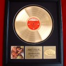 THE MONKEES GOLD RECORD AWARD - FREE SHIPPING!