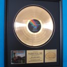 "LYNYRD SKYNYRD GOLD RECORD AWARD ""PRONOUNCED"""