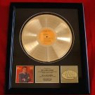 "JIM REEVES GOLD RECORD AWARD ""PURE GOLD"""