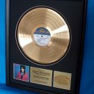 "JOAN JETT GOLD RECORD AWARD ""I LOVE ROCK N ROLL"""