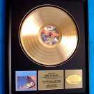 "DIRE STRAITS GOLD RECORD AWARD ""BROTHERS IN ARMS"""