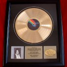 "NEIL DIAMOND GOLD RECORD AWARD ""GREATEST HITS"""