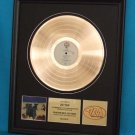 "ZZ TOP GOLD RECORD AWARD "" EL LOCO"""