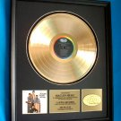 "THE BEATLES GOLD RECORD AWARD ""YESTERDAY AND TODAY"""