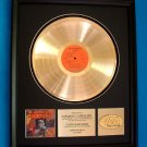 "ANNE MURRAY GOLD RECORD AWARD ""SNOW BIRD"""