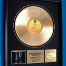 DEPECHE MODE GOLD RECORD AWARD - SIRE RECORDS