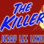 """JERRY LEE LEWIS GOLD RECORD AWARD """"GREATEST HITS"""""""