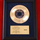 "SAM THE SHAM AND THE PHARAOHS GOLD RECORD AWARD ""LIL RED RIDING HOOD"""