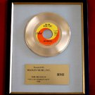 THE BEATLES VINTAGE GOLD 45 RECORD AWARD