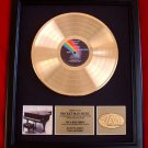 "ELTON JOHN GOLD RECORD AWARD ""HERE AND THERE"""