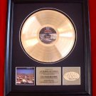 "PINK FLOYD GOLD RECORD AWARD ""MOMENTARY LAPSE OF REASON"""