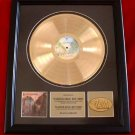 BLACK SABBATH 1970 DEBUT GOLD RECORD AWARD