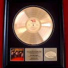 """THE BEE GEES GOLD RECORD AWARD """"SPIRITS HAVING FLOWN"""""""