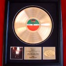 "ABBA GOLD RECORD AWARD ""SUPER TROUPER"""