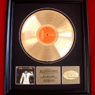 "ELVIS PRESLEY GOLD RECCORD AWARD - ""THAT'S THE WAY IT IS"""