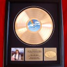 "REBA McENTIRE GOLD RECORD AWARD ""MY KIND OF COUNTRY"" - RARE!!"