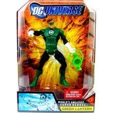 DC Universe Classics Action Figure Green Lantern