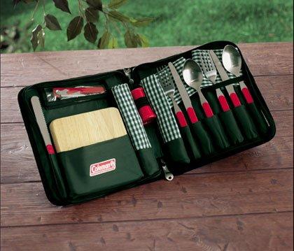 Coleman mini picnic set