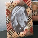 American Country Patchwork frame